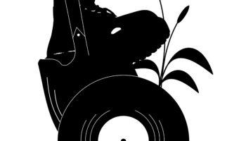 Swamp Digger Logo