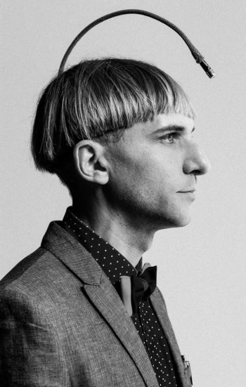 06.Neil Harbisson