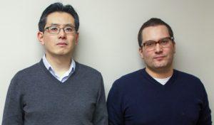 Yulun Wang & Seth Rosner - Pi Recordings