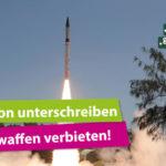 petition keine atomwaffen