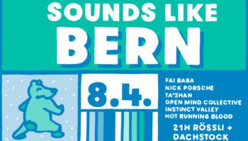 SoundsLikeBern