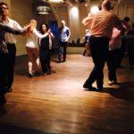 Tanzen als Hobby