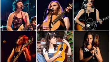Americana Ladys - Amplifier