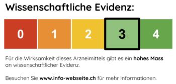 evidenz-label
