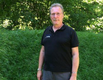 Patrick Röthlisberger, Unternehmer, FDP-Politiker und Kopf des probernischen Komitees