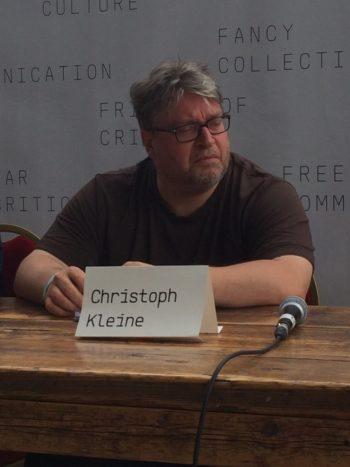 Christoph Kleine