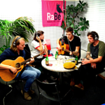 The Konincks im Radieschen auf Radio Bern (RaBe) 95,6 MHz