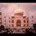 090 Taj Mahal