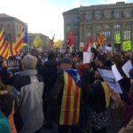 30.Katalonien_Demo in Bern