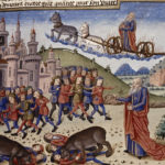 Bears_savaging_the_youths_from_a_French_Manuscript