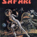 Space Safari 1. Dezember 2017