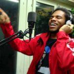 Jay Jules im Radio Bern (RaBe)