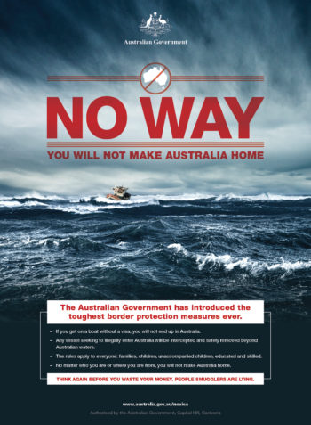 06. no way australia refugees