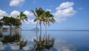 Die Insel Mauritius ist eine beliebte Steueroase für Reiche und Superreiche.