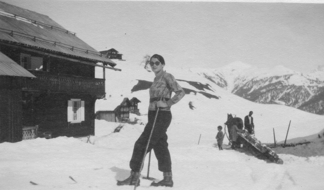 Furna_Pfarramt_auf_Skiern