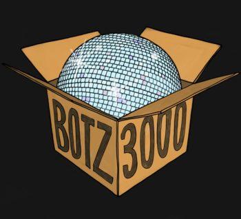 BOTZ3000