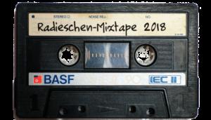 Radieschen-Mixtape 2018