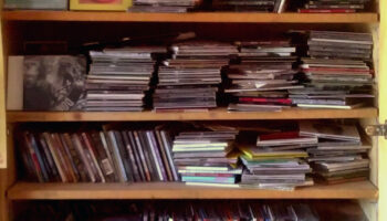 Ein Schrank voller Schweizer Musik