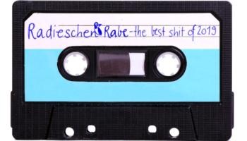 Radieschen-Mixtape 2019