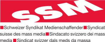Schweizer Syndikat Medienschaffender SSM
