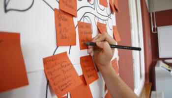 Werkplatz Égalité Gleichstellungsförderung Unternehmen Mann Frau Chancengleichheit