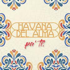 Album Tipp - Havana del alma