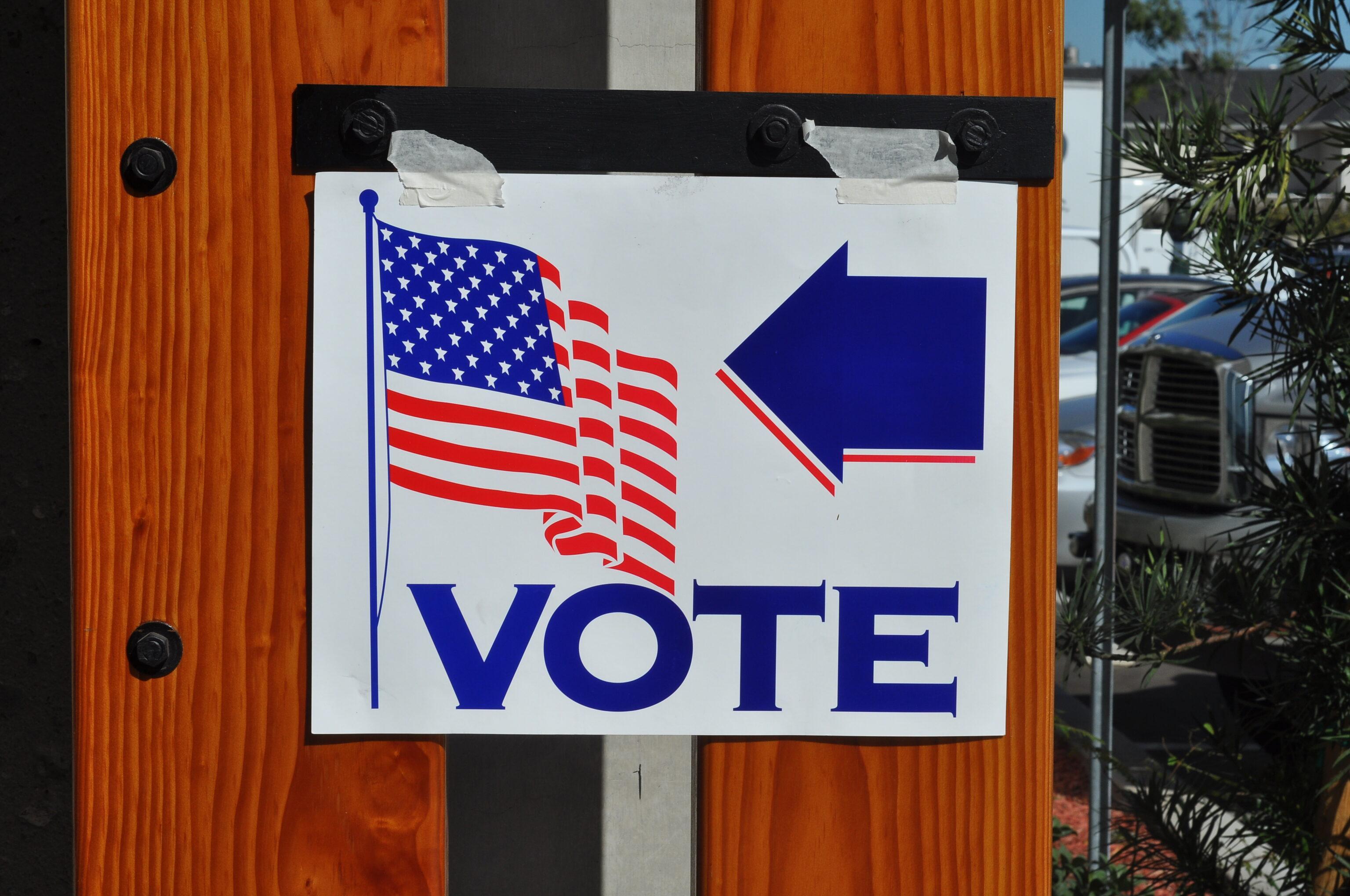 Amnesty International forder Waffenverbot für den Urnengan zu den Präsidentschaftswahlen in den USA