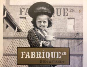 Das inklusive Restaurant Fabrique28 eröffnet am 12. Oktober seine Tore im Monbijou und setzt im Betrieb auf die Inklusion von Menschen mit Behinderung