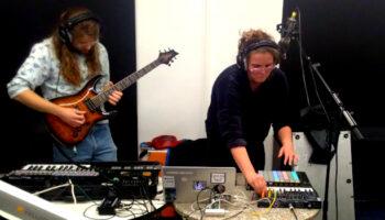 Mischgewebe im Radio Bern (RaBe)