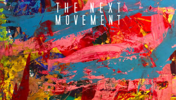 The Next Movement - Cover