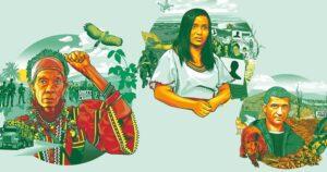 Global Witness verzeichnete im Jahr 2019 212 Morde an Klimaaktivist*innen