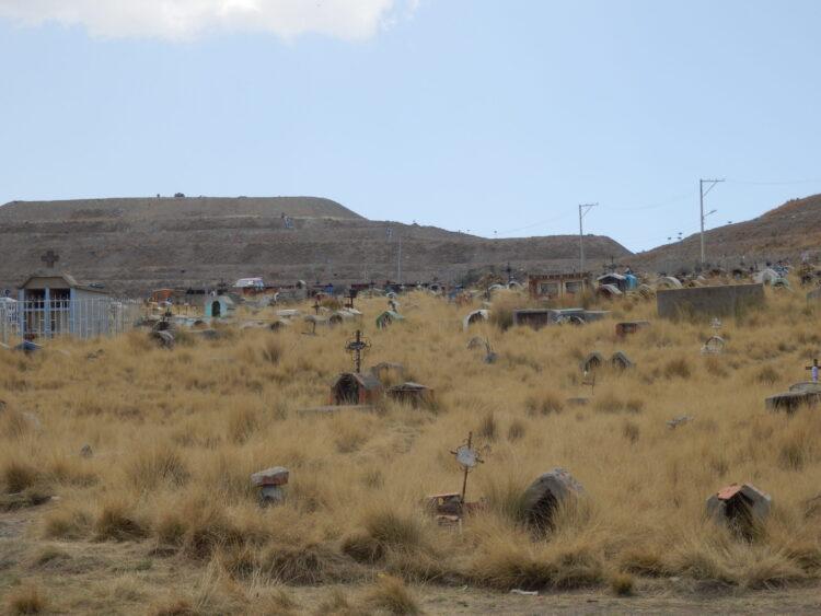 Das lateinamerikanische Land Bolivien hat zunehmen mit Müllproblemen zu kämpfen und deshalb kommt es immer häufiger zu Protesten im Land und illegale Mülldeponien entstehen