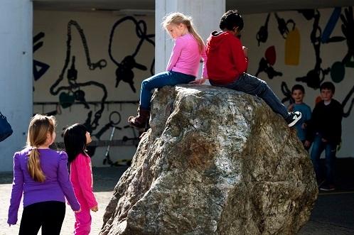 Die Erziehungsberatung im Kanton Bern feiert 2020 ihr 100-jähriges Bestehen.