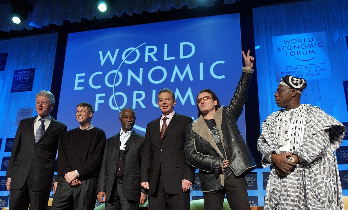 WEF World Economic Forum 2021 nicht in Davos