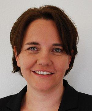 Yvonne Ribi, Geschäftsleiterin Berufsverband der Pflegefachkräfte