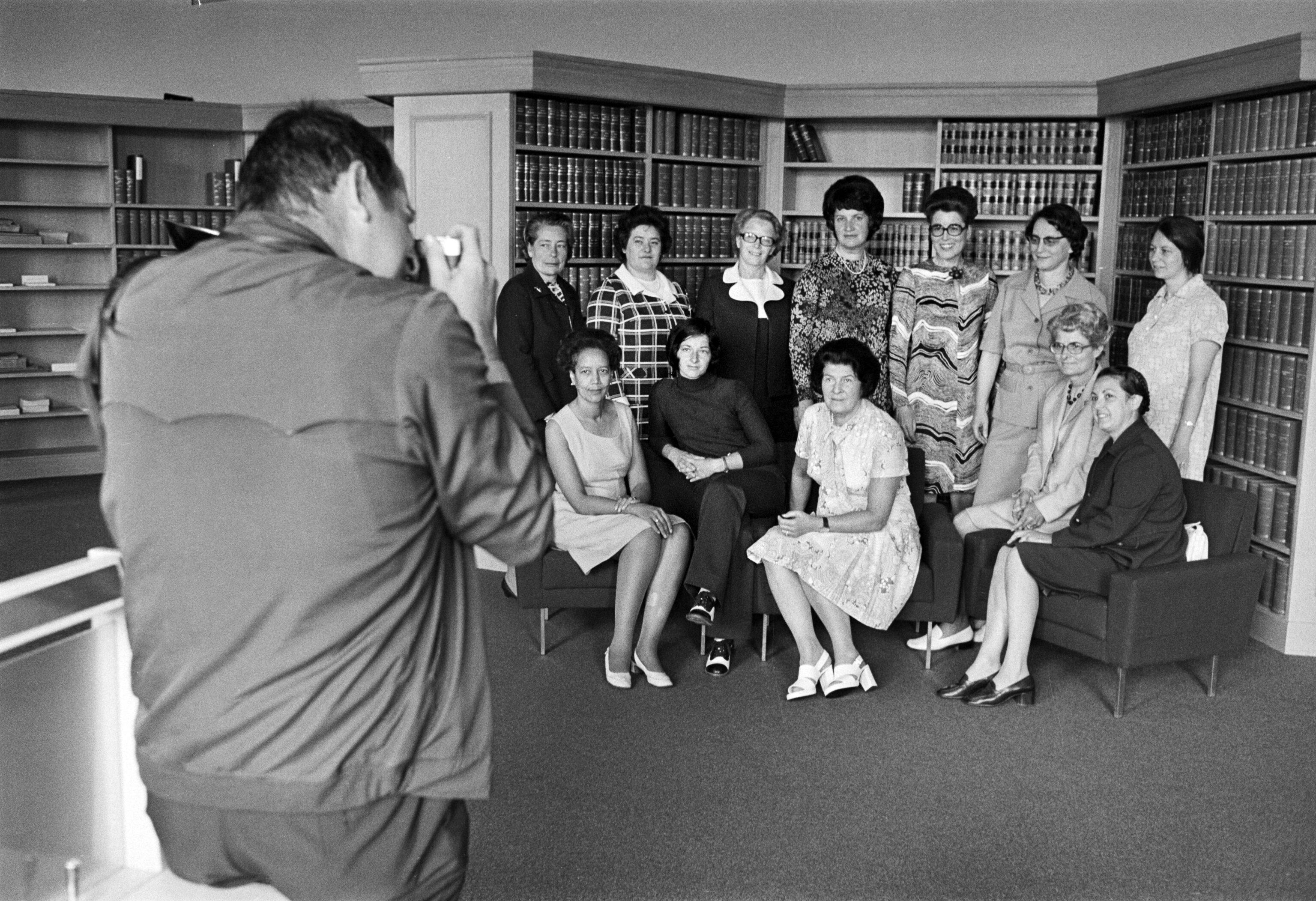 50 Jahre Frauenstimmrecht Schweiz