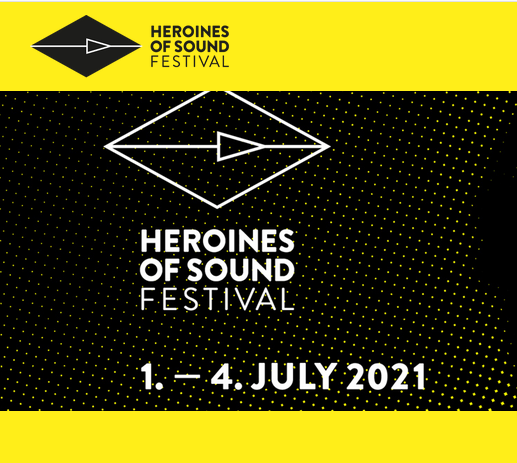 Das Festival für elektronische Musik Heroines of Sounds hat eine feministische Agenda