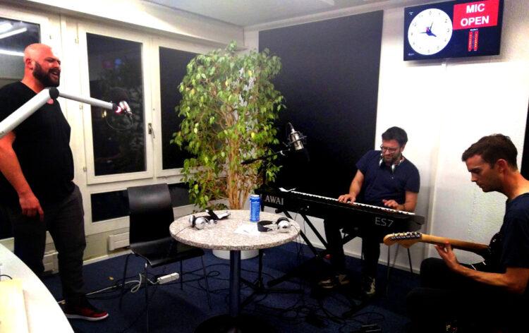 Datzun Daze im Radieschen auf Radio Bern (RaBe)