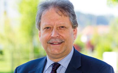 Hans-Peter Kohler ist nicht einverstanden mit der aktuellen Finanzpolitik in Köniz
