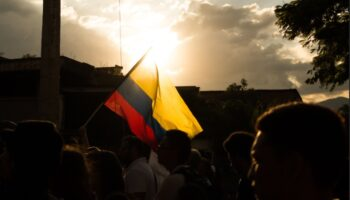 FünfJahre Friedensvertrag Kolumbien